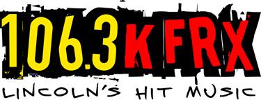 KFRX logo