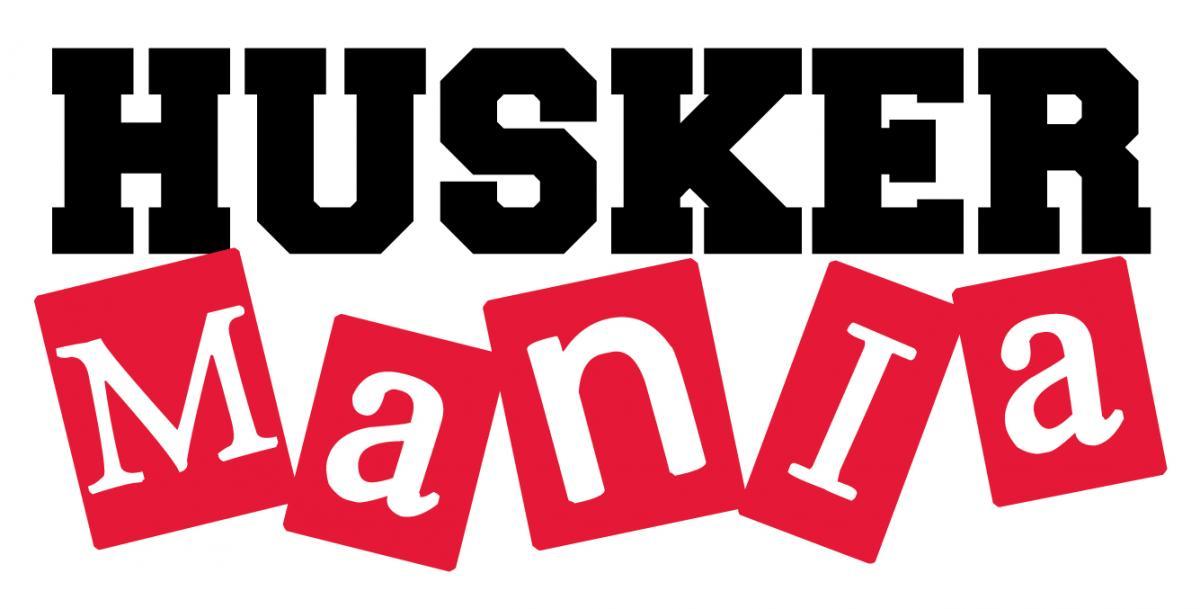 Husker Mania Unl Big Red Welcome University Of